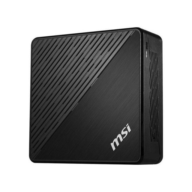 Msi Mini PC Barebone Cubi 5 10M-008BEU