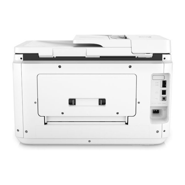Imprimantes d'étiquettes Hp Office Jet Pro 7730