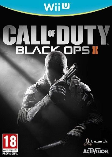 Activision - Call of Duty Black Ops 2 Wii U - Activision