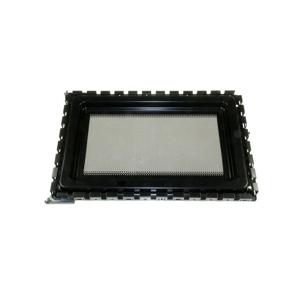 Samsung ENSEMBLE PORTE EXTERIEUR NOIR POUR MICRO ONDES SAMSUNG - DE94-02262C