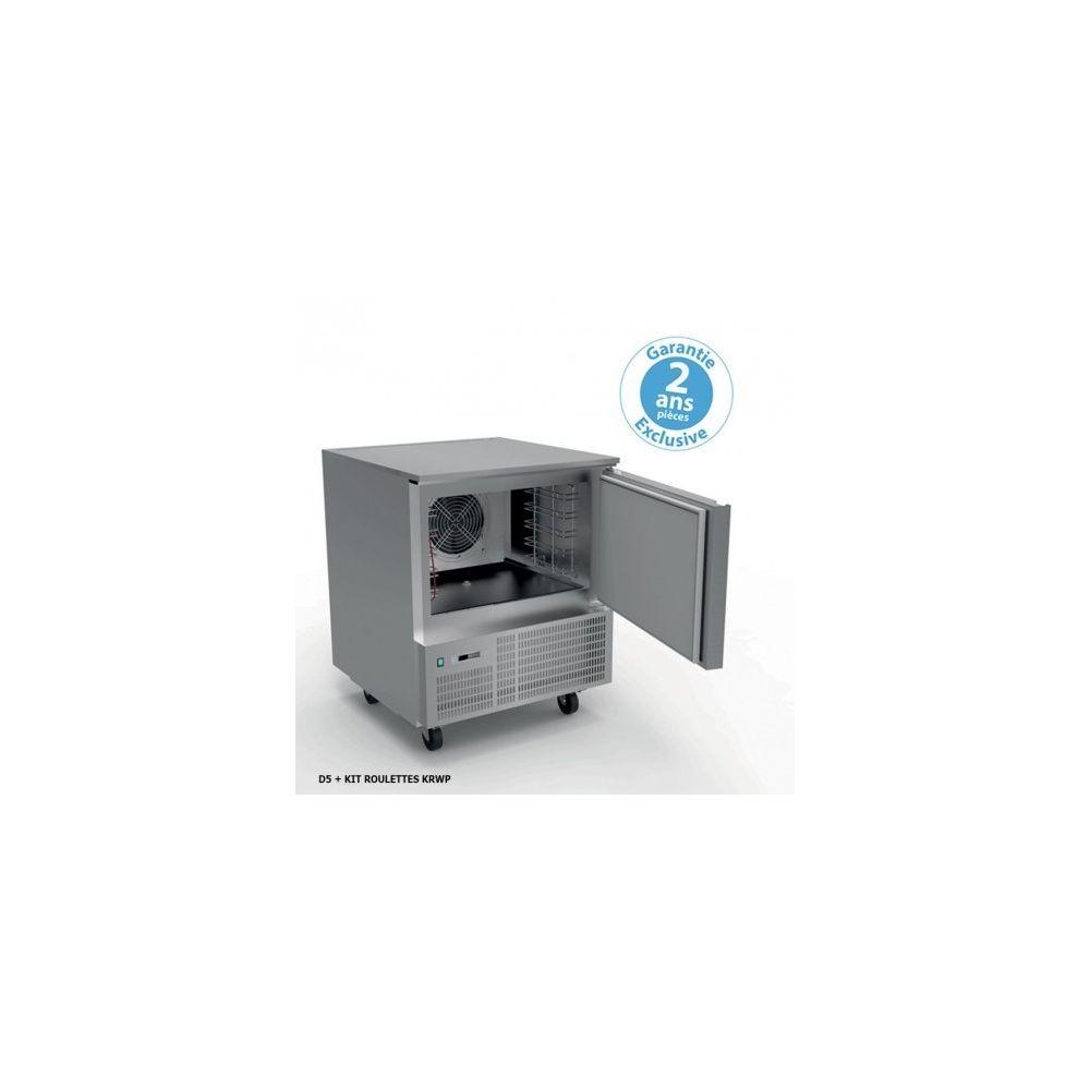 Furnotel Cellule Mixte de Refroidissement 5 GN 1/1 et 600 x 400 - Furnotel - De 0 à 5 Niveaux