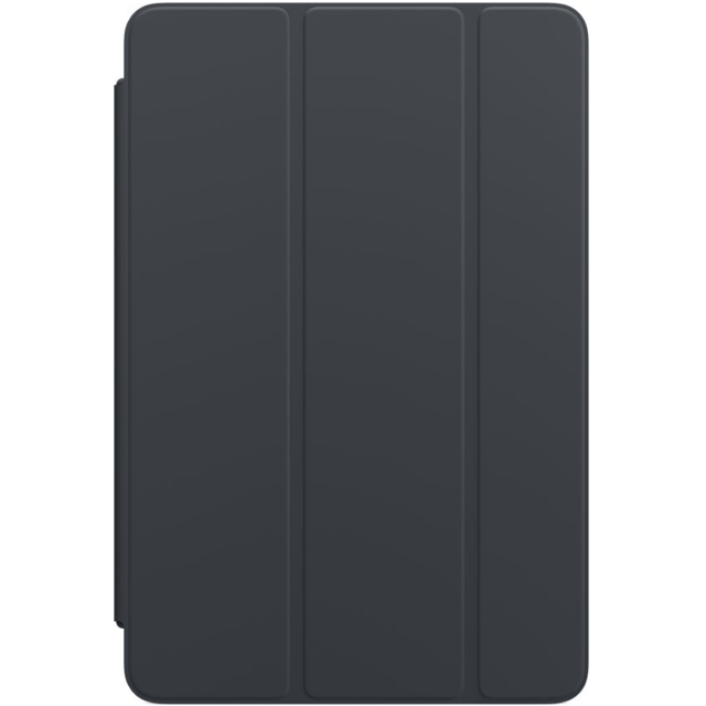 Apple - Smart Cover pour iPad mini - MVQD2ZM/A - Anthracite - Housse, étui tablette Polyuréthane