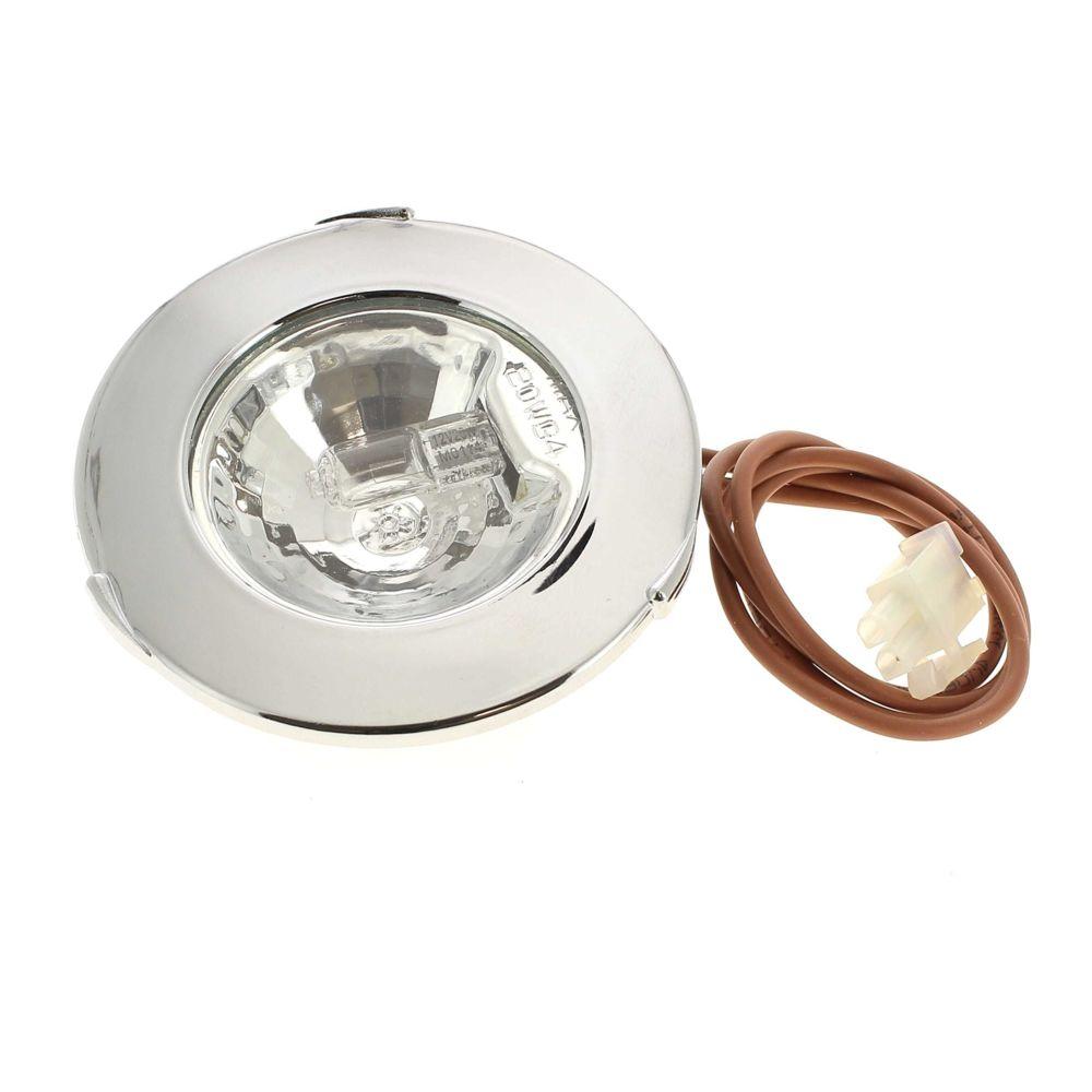 Bosch Spot + ampoule halogene 12v 20w pour Hotte Bosch, Droguerie Accessoire, Hotte Rosieres, Hotte Scholtes, Hotte Neff