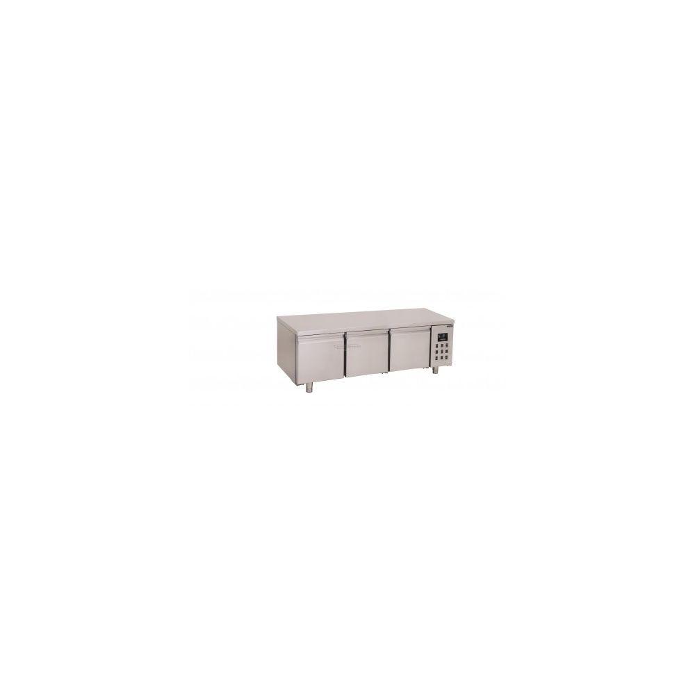 Combisteel Table réfrigérée profondeur 700 - Combisteel - 700