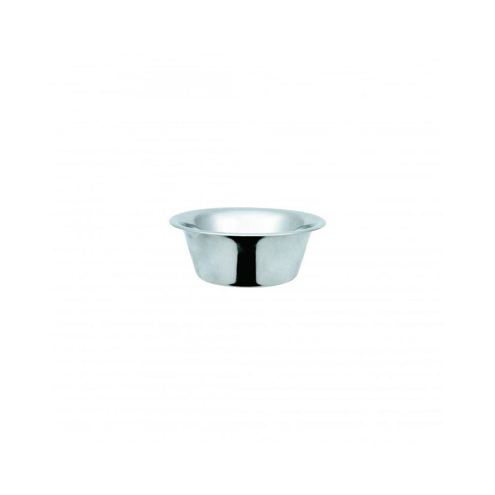 Materiel Chr Pro Bassine Cuisine Inox Poli - 0.7 à 8.0 L - Stalgast - 8.0 l 16 cm Inox 70 cl