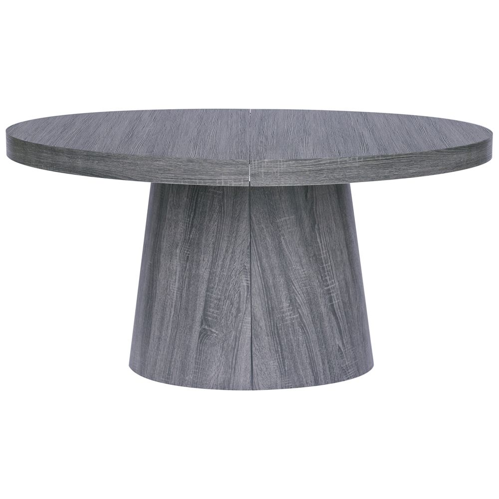 MENZZO Table ovale extensible Oluze Vintage