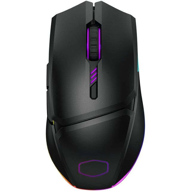 Cooler Master - MM831 - Souris Gamer