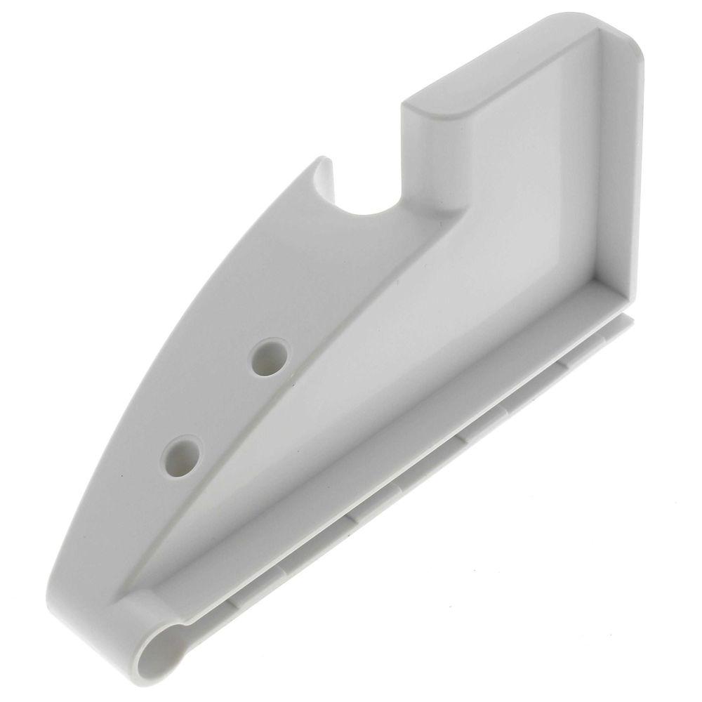Liebherr Fixation balconnet gauche 7430210 pour Refrigerateur Liebherr
