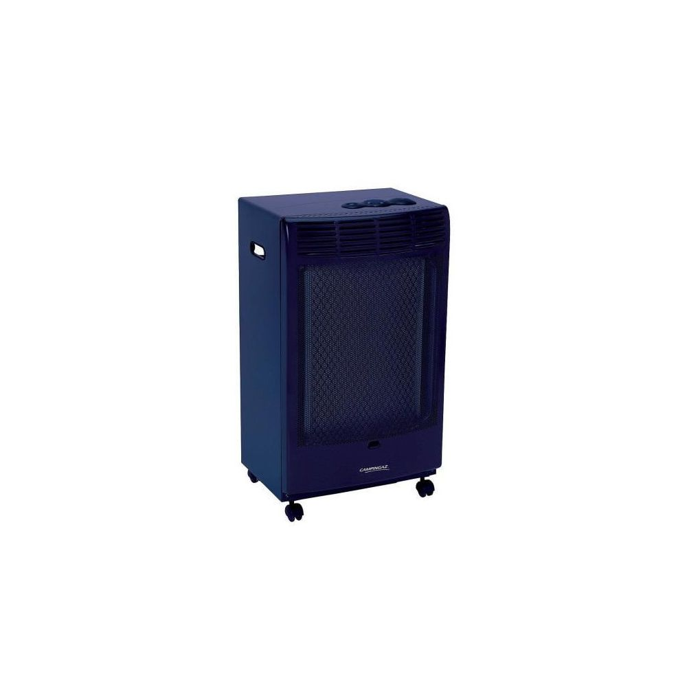 Campingaz CAMPINGAZ Chauffage d'appoint a catalyse IR 5001 Thermo + Housse de protection offerte