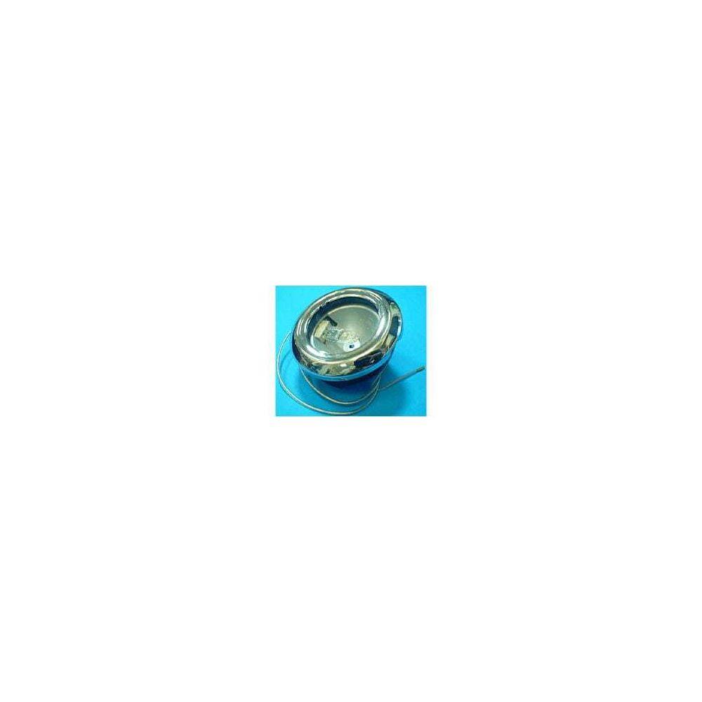Electrolux Spot + ampoule halogene 12v 20w pour Droguerie Accessoire, Hotte Rosieres, Hotte Candy, Hotte Electrolux