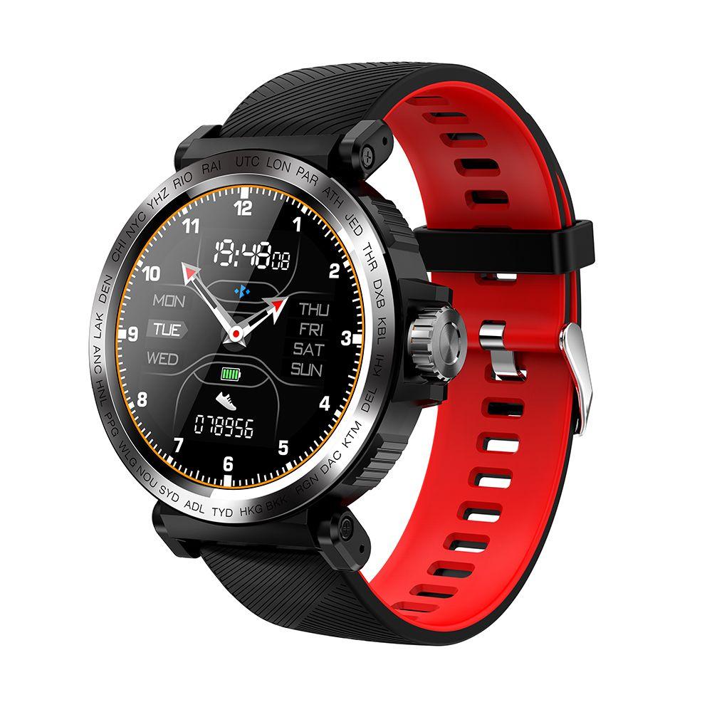 Generic - SENBONO S18 Montre Smart Watch Bracelet Étanche..