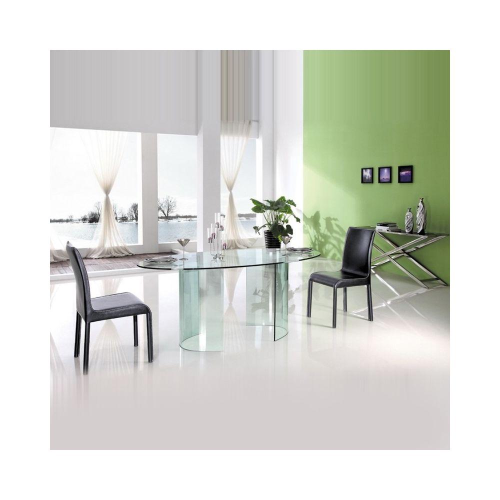 Meubler Design Table à manger Abitare