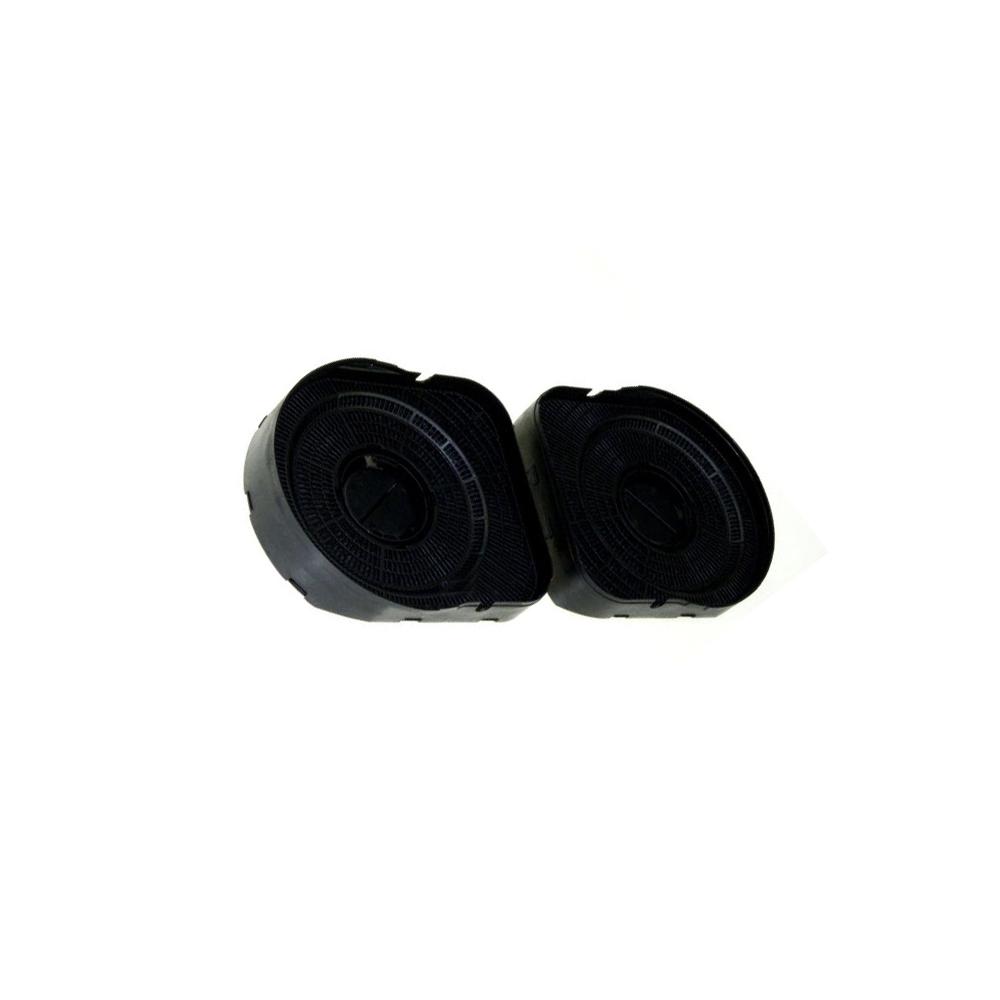 whirlpool FILTRE CHARBON TYPE 200 DKF42 PAR 2 POUR HOTTE WHIRLPOOL - F117926