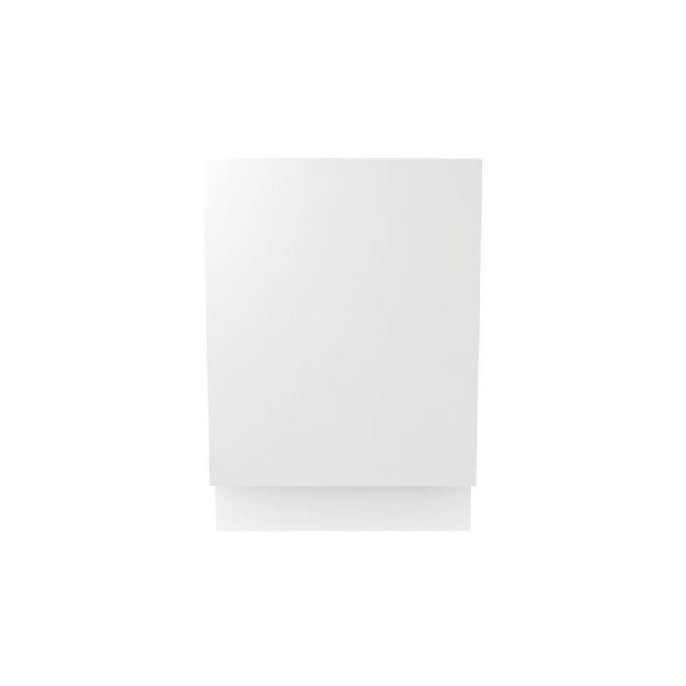 Hisense Hisense - Hv6131 - Lave Vaisselle Intégrable - 16 Couverts - A+++ - Programme Rapide 20min - Cuve Inox - Ouverture Auto
