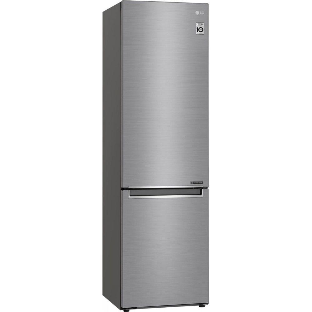 LG Réfrigérateur Combiné Inversé Lg Gbb 62 Pzjzn