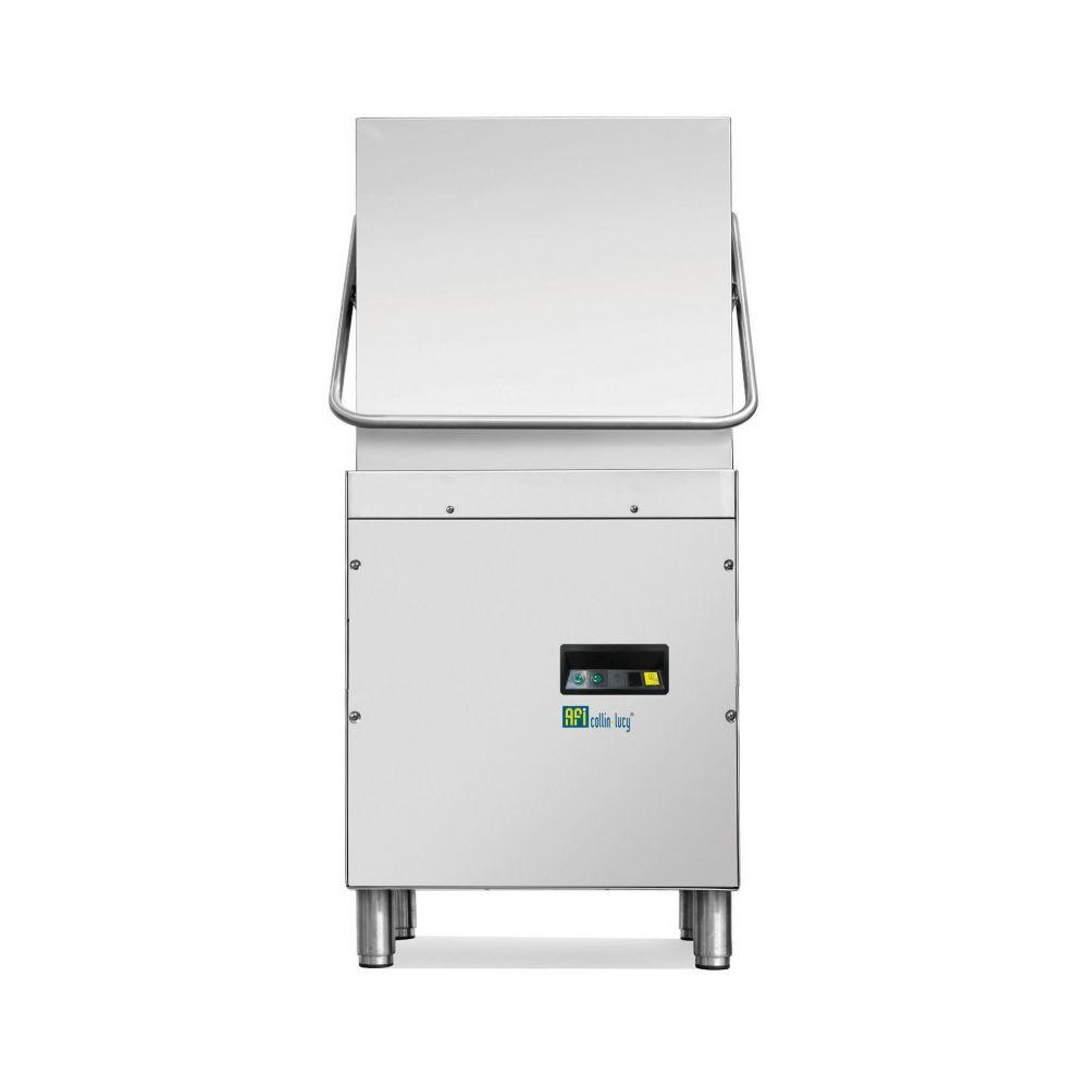 Materiel Chr Pro Lave Vaisselle à Capot Panier Carré 50 X 50 sans Adoucisseur - AFI Collin Lucy -