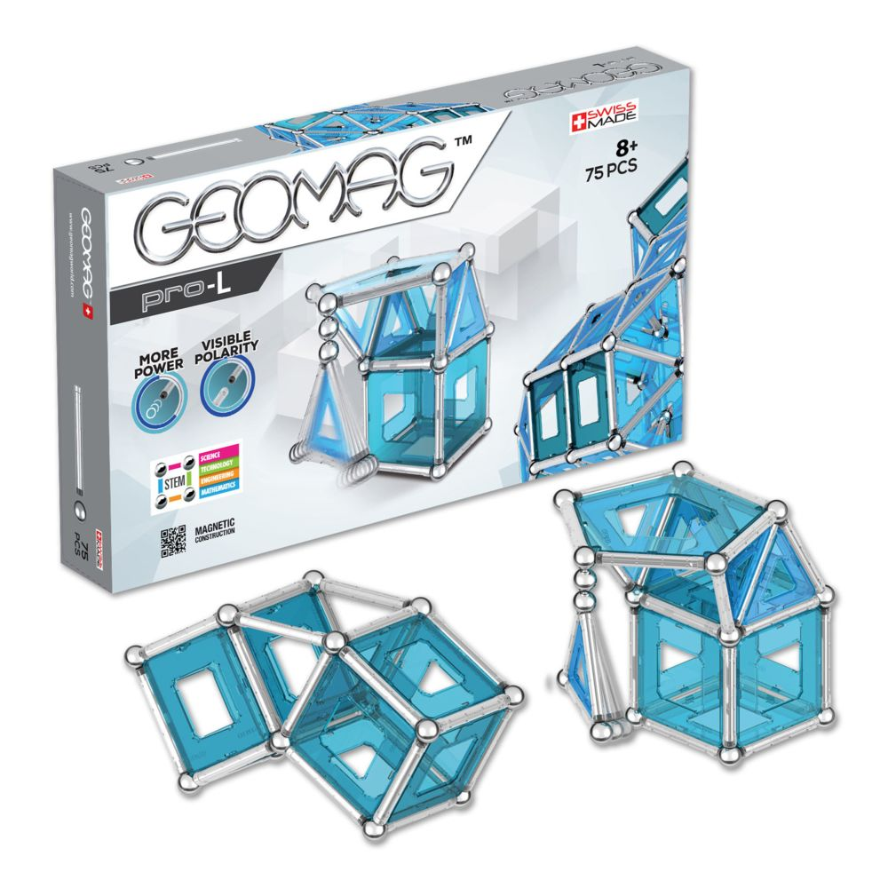 Geomag GEOMAG Pro L - 75 pcs - GMR00