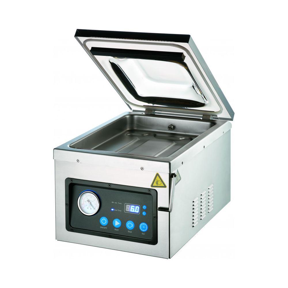 Materiel Chr Pro Machine Sous Vide avec Chambre Barre de Soudure 260 mm - Stalgast -