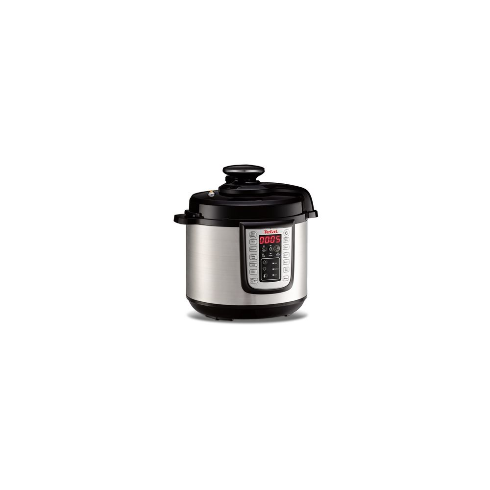 Tefal Multicuiseur Fast & Delicious - CY505E10