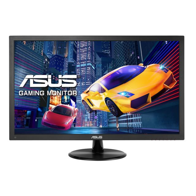 "Asus - 24"""" LED VP248QG - Moniteur PC"