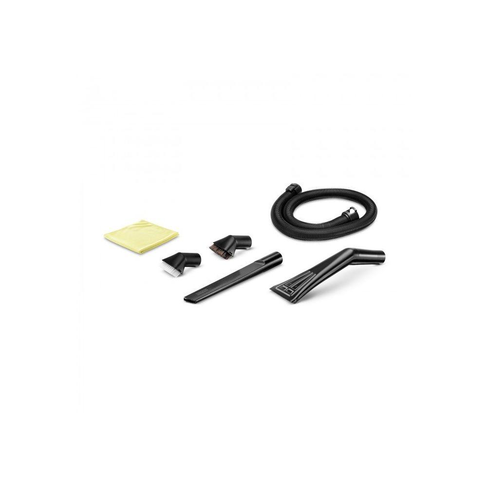Karcher Kit de nettoyage voiture pour aspirateur kärcher 28633040