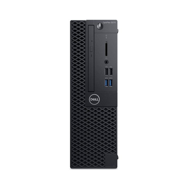 Dell - Optiplex 3070 SFF - PC Fixe