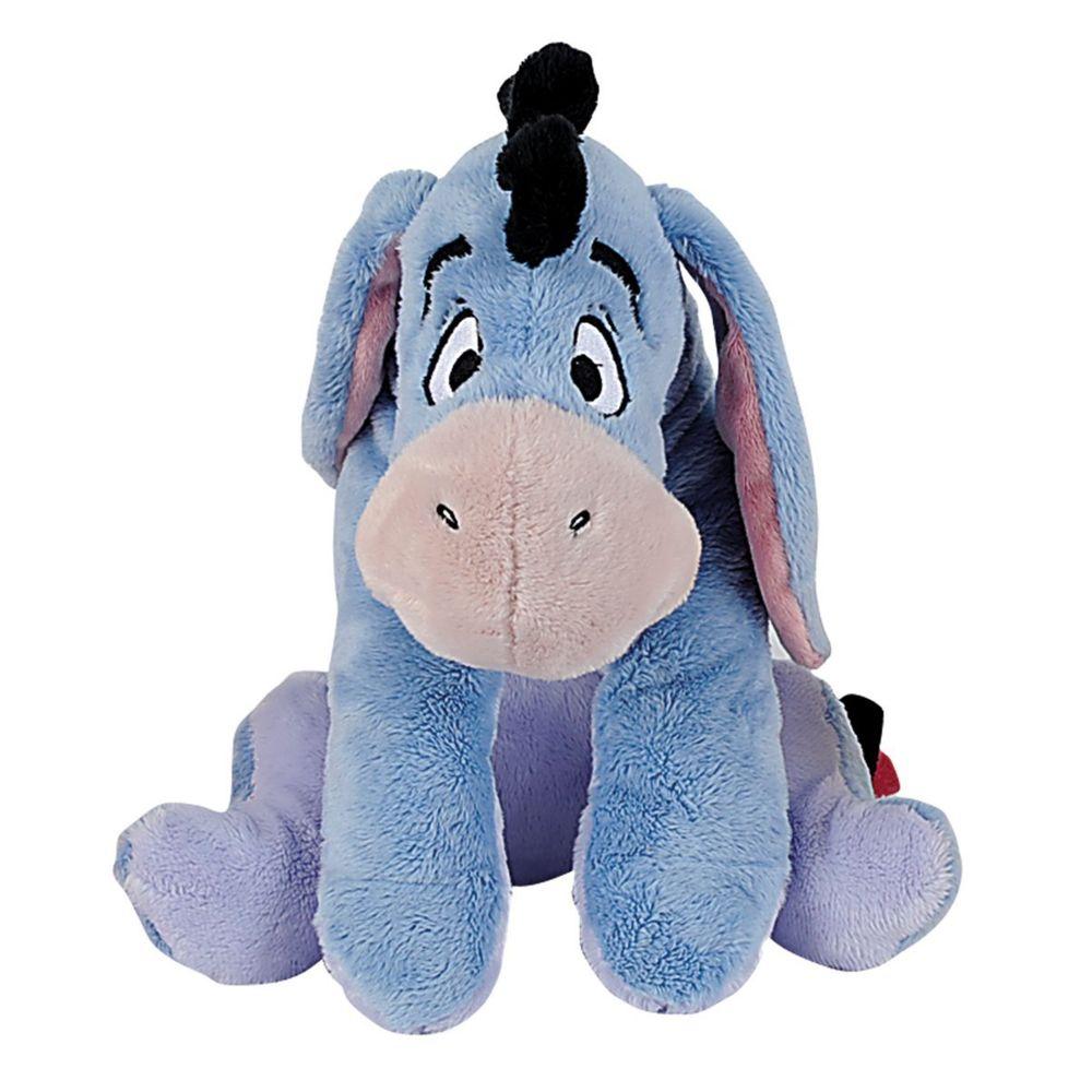 Simba Simba 6315872675 - Disney Winnie l'ourson Peluche Bourriquet 35 cm