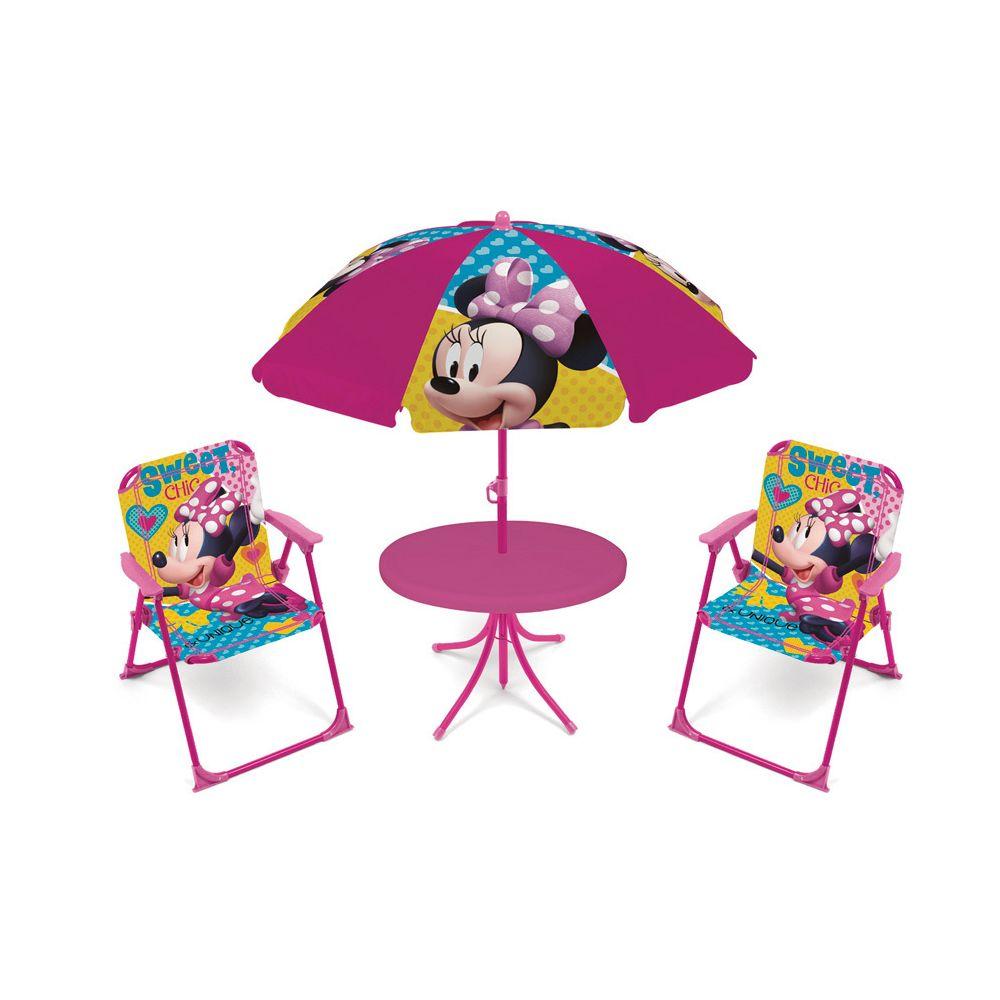 Bebe Gavroche Set de jardin enfant Minnie Mouse Disney