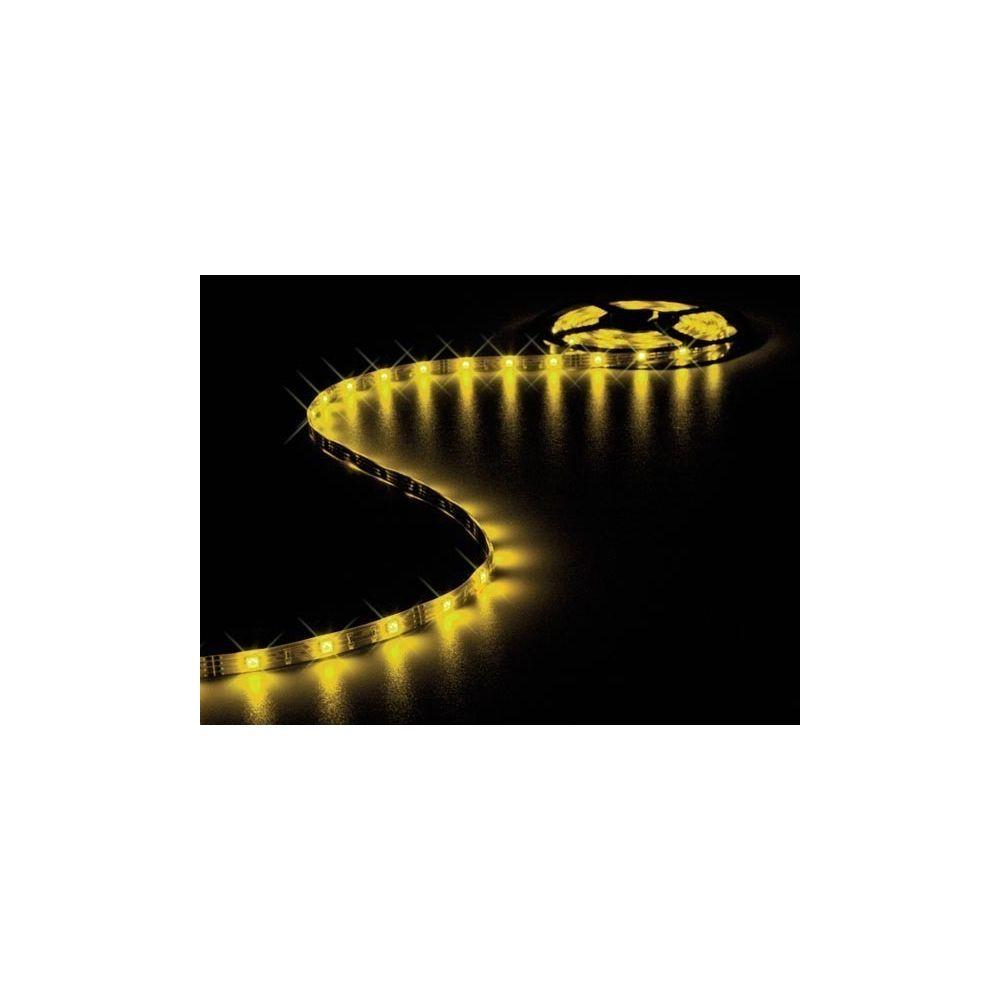 Velleman Ruban LED jaune 150 LED 5m 12V