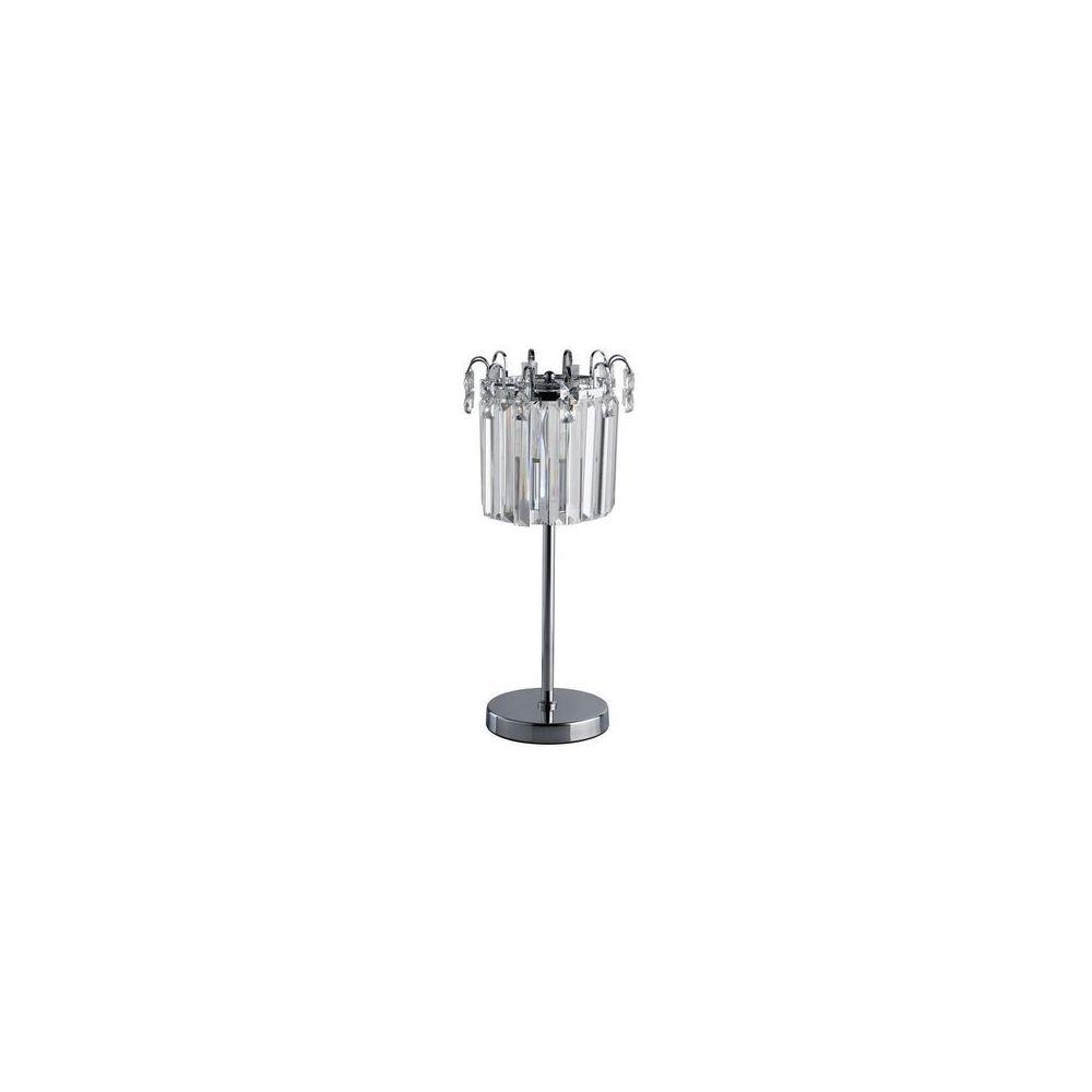 Mw Light Lampe Adelard Chromé E27 1x60W Max 642033101
