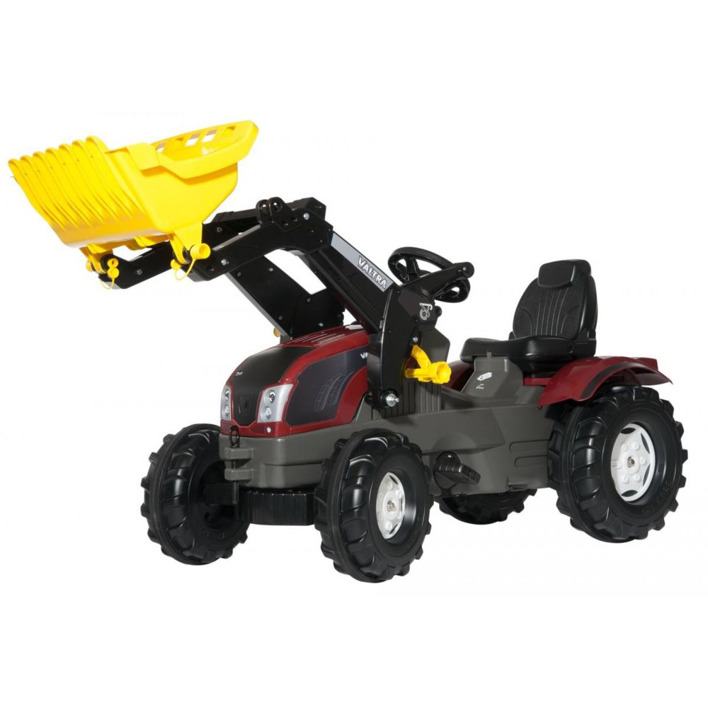 Rolly Toys Rolly Toys Tracteur a Pedales rollyFarmtrac Valtra T213