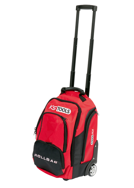 Ks Tools - Sac ROLLBAG à bras télescopique KS TOOLS 850.0334 - Etablis & Rangements Ks Tools