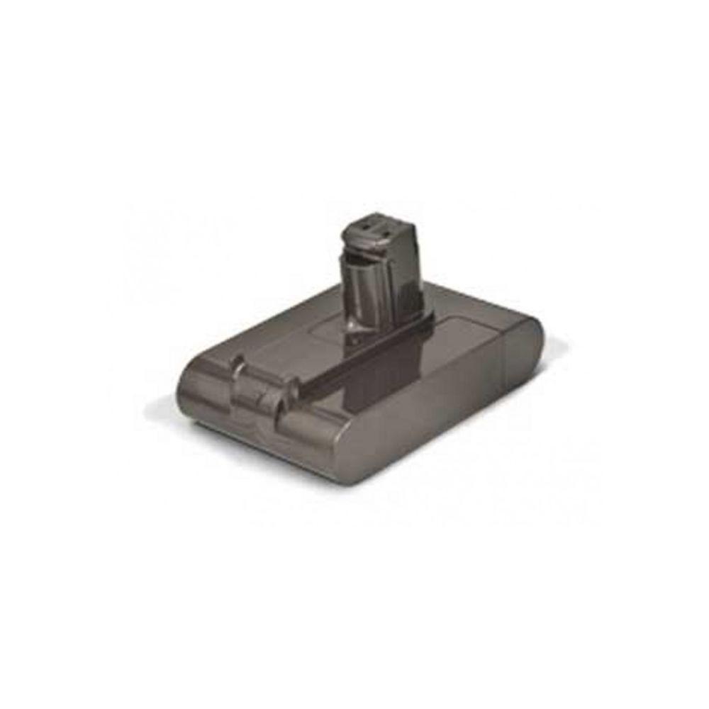 Dyson Batterie type a demontage par bouton pressoir pour aspirateur dyson