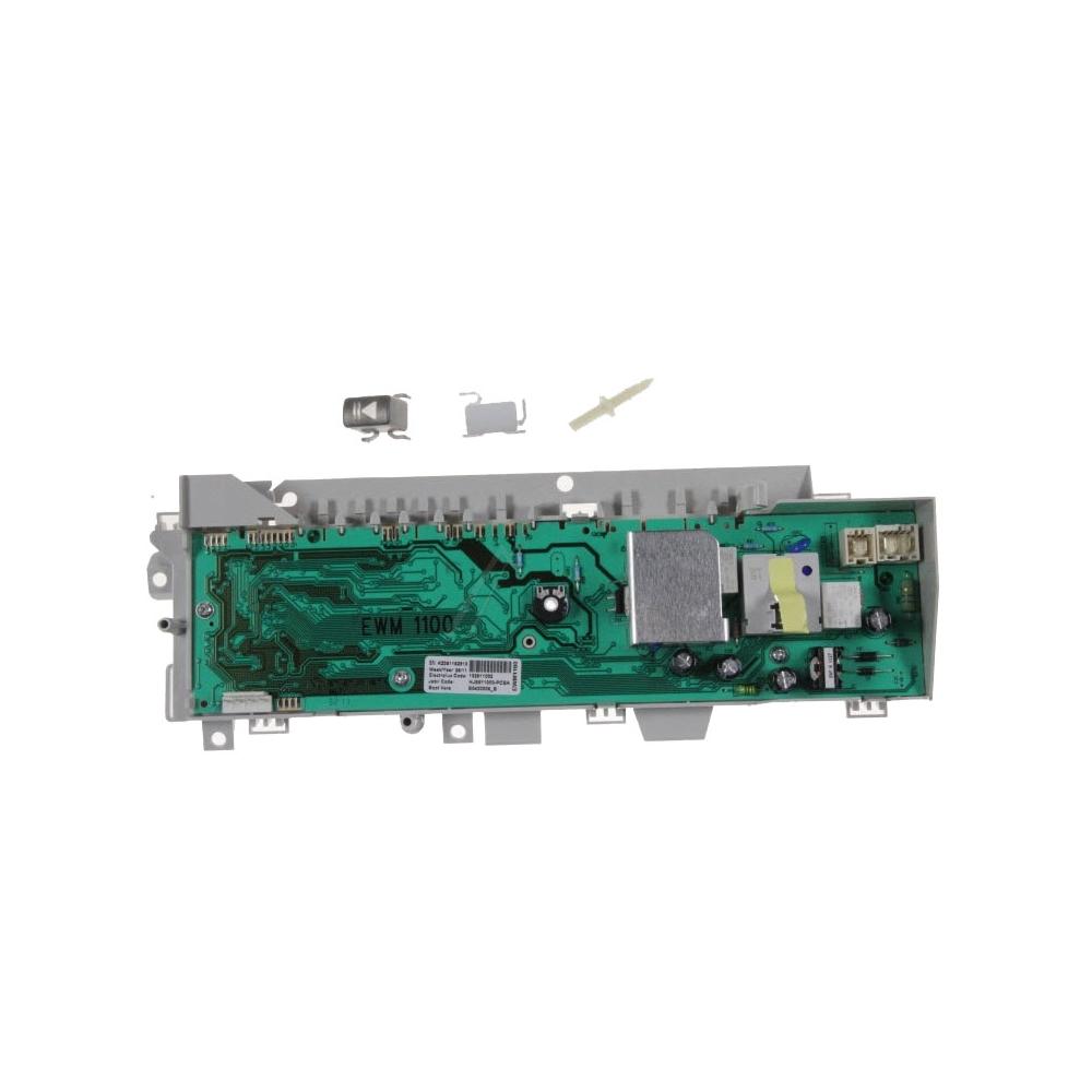 Electrolux MODULE ELECTRONIQUE CONFIGURE. EWM11 POUR LAVE LINGE ELECTROLUX - 97391321577106