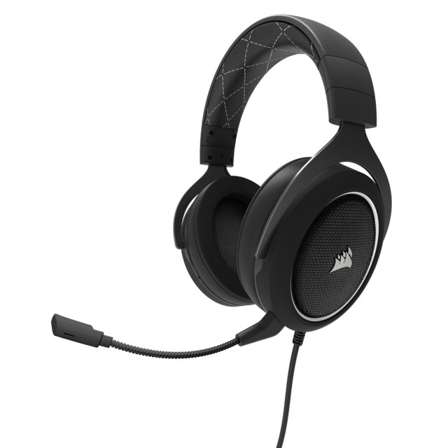 Corsair - HS60 - Filire - Blanc - Micro casque reconditionné