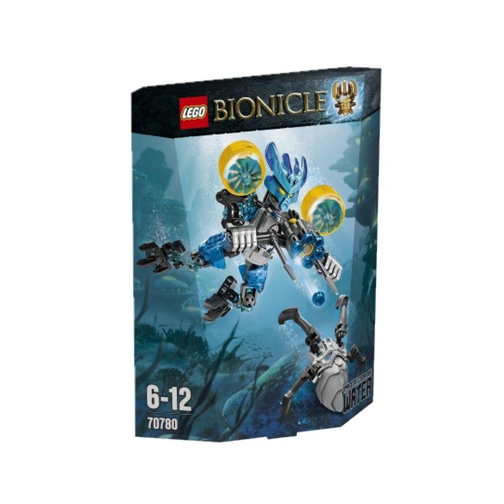 Lego LEGO® Bionicle - Protecteur de l'Eau