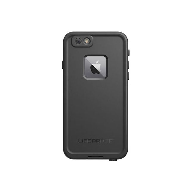 LifeProof -Fre iPhone 6s Plus - Noir LifeProof  - LifeProof