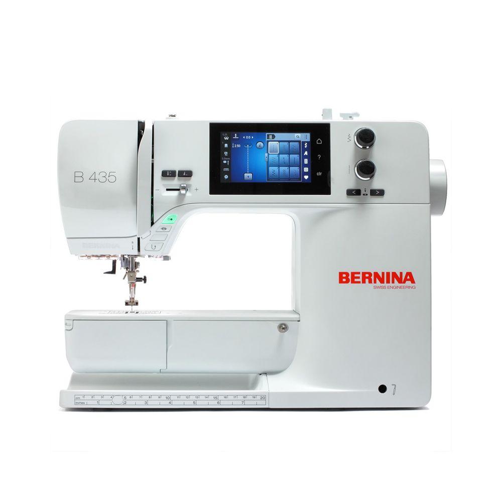 Bernina Machine à coudre BERNINA 435