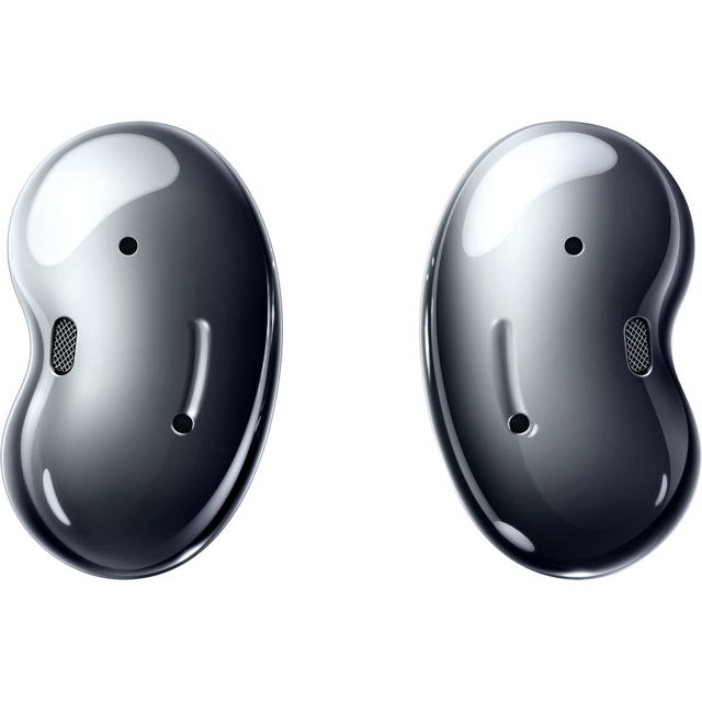 Samsung - Galaxy Buds Live - Ecouteurs True Wireless - Noir Samsung   - Casque audio