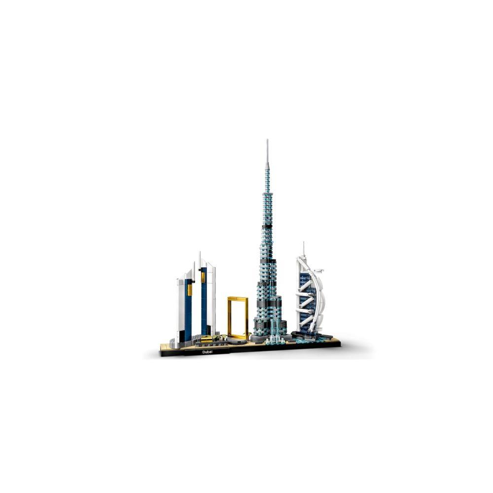 Lego 21052 Dubai LEGO Architecture