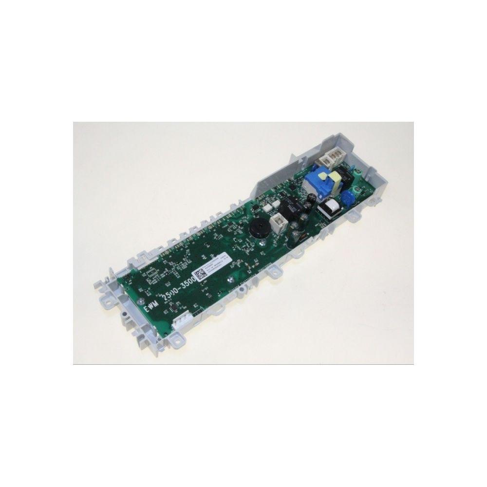 Electrolux Carte electronique configuree pour lave linge seche linge electrolux