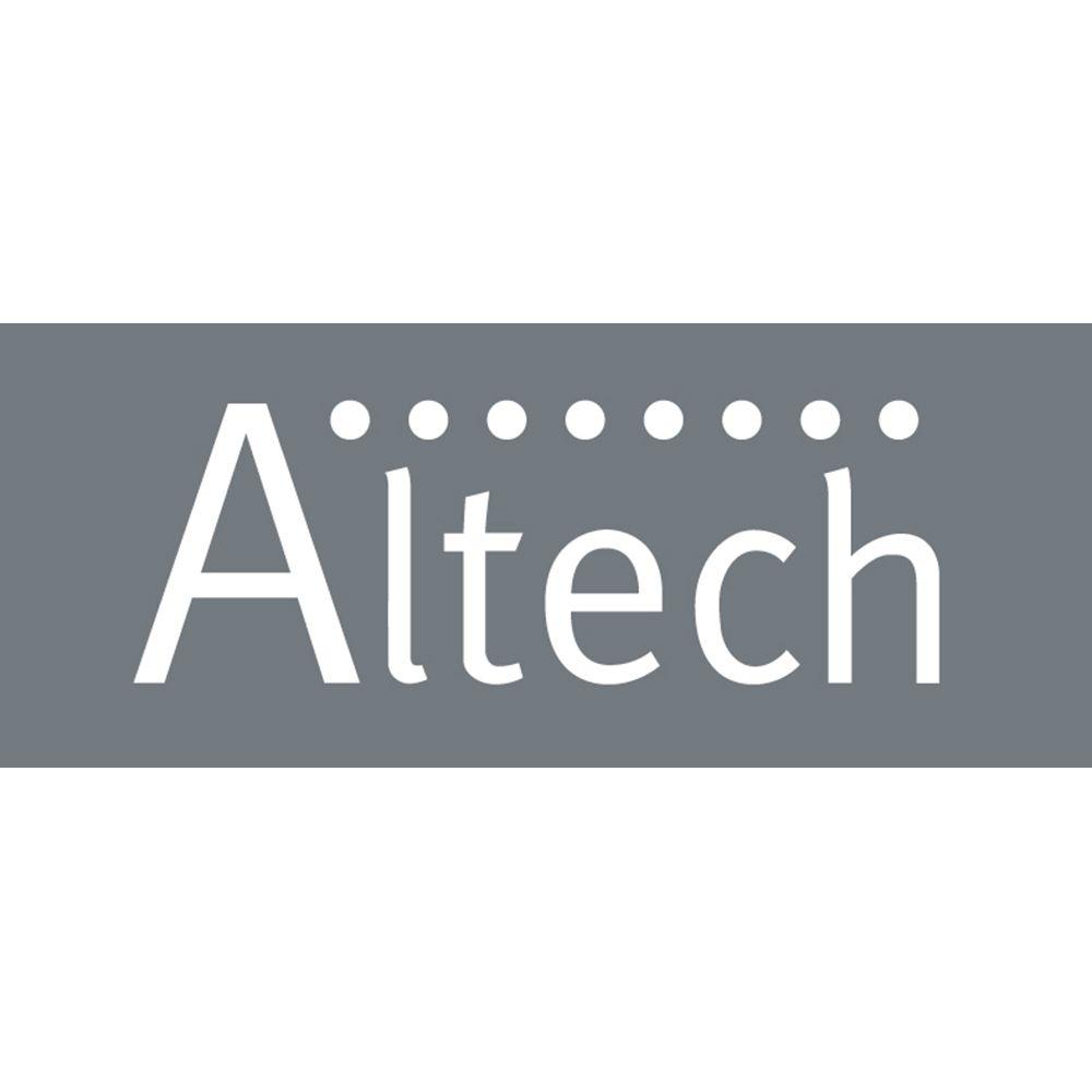 Altech cartouche lavable - anti-calcaire - anti-sediment 50µ - altech 1171