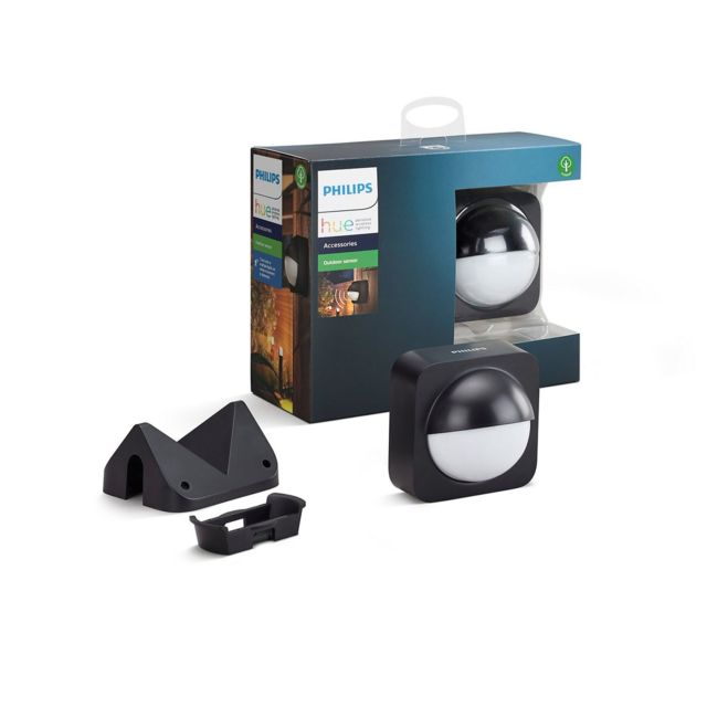 Philips Hue - Outdoor Sensor - Détecteur extérieur
