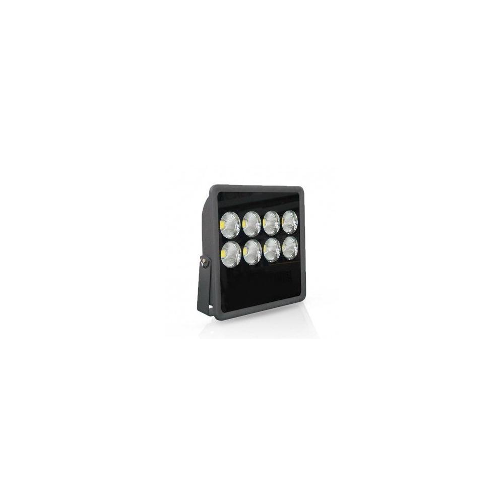 Vision-El Projecteur Exterieur LED 400W 4000 K
