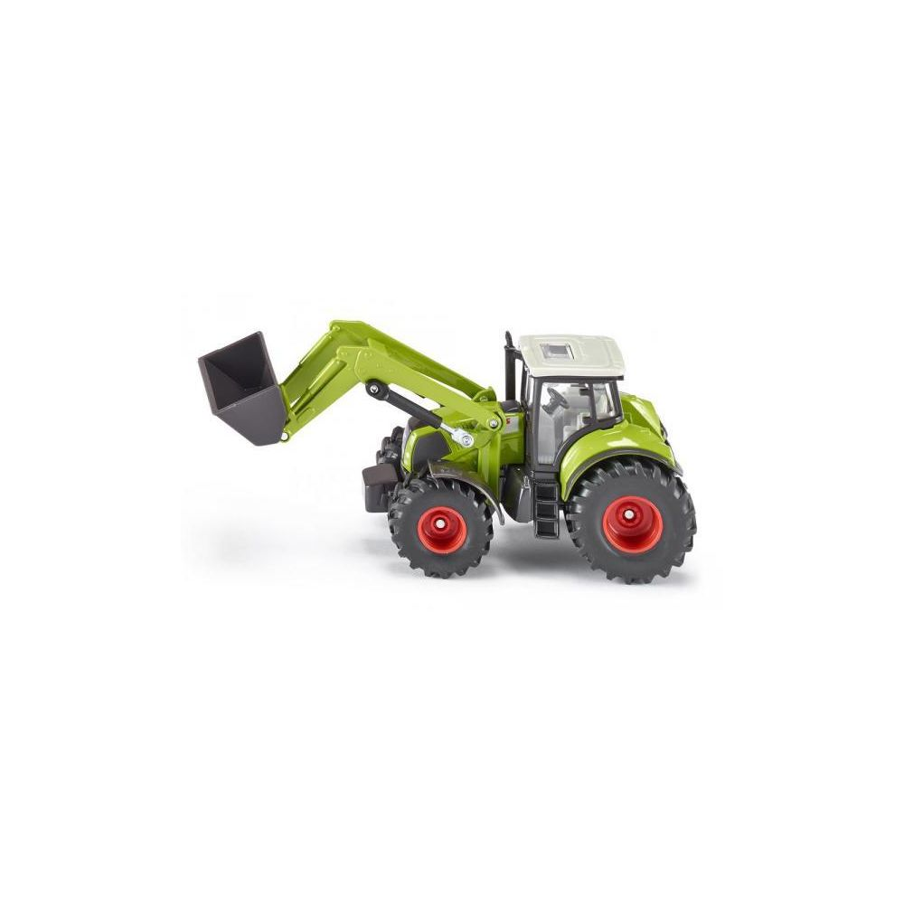 SIKU Claas Axion 850 avec chargeur frontal