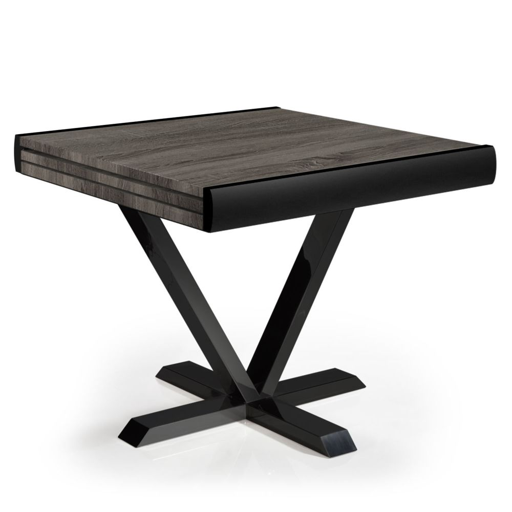 MENZZO Table Newick Bois Vintage