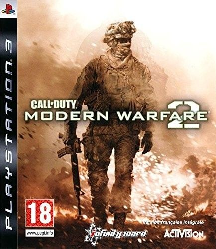 Activision - Call of Duty Modern Warfare 2 - Activision