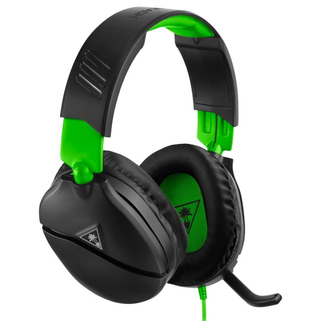 Turtle Beach - Recon 70X Xbox - Filaire - Turtle Beach