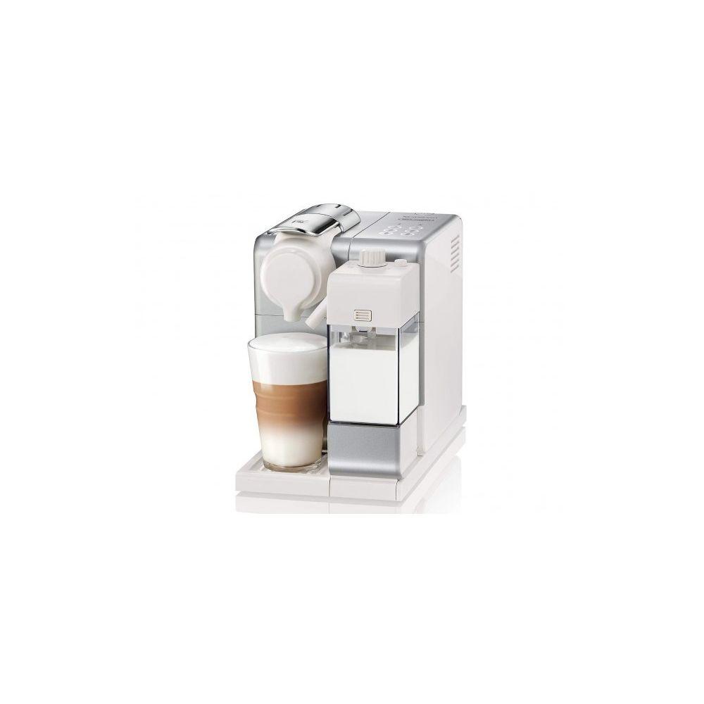 Delonghi Machine expresso De'Longhi Nespresso Lattissima Touch EN 560.S avec buse vapeur \