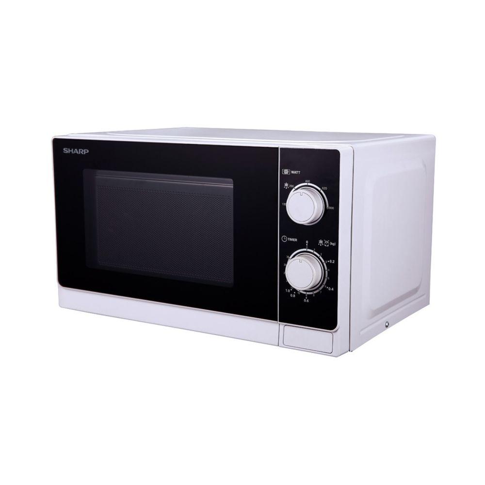 Sharp Four à micro-ondes 20L - 800W - R200WW